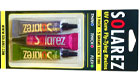 Solarez 3 pack med UV pen